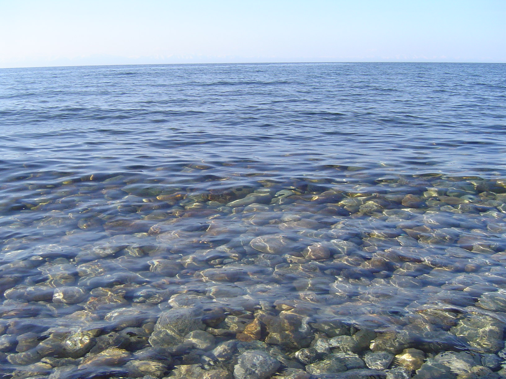 Озеро Селигер  вид сверху  ostashkovru