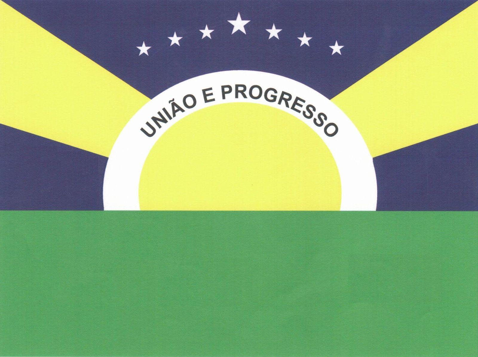 File:Bandeira Nova União RO.JPG