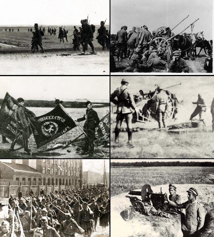 Battle of Warsaw (1920)
