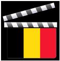 Belgium film clapperboard.png
