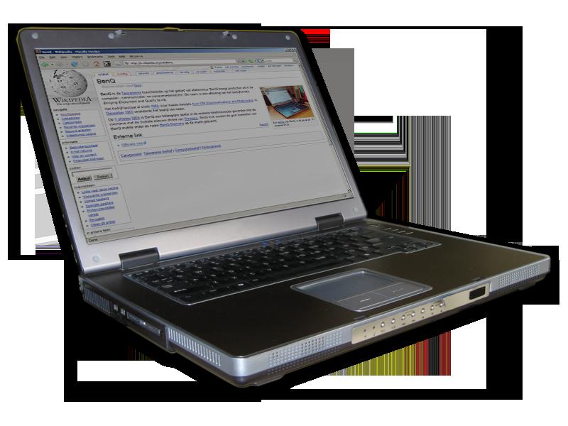 File Benq Joybook Transparent Png Wikimedia Commons