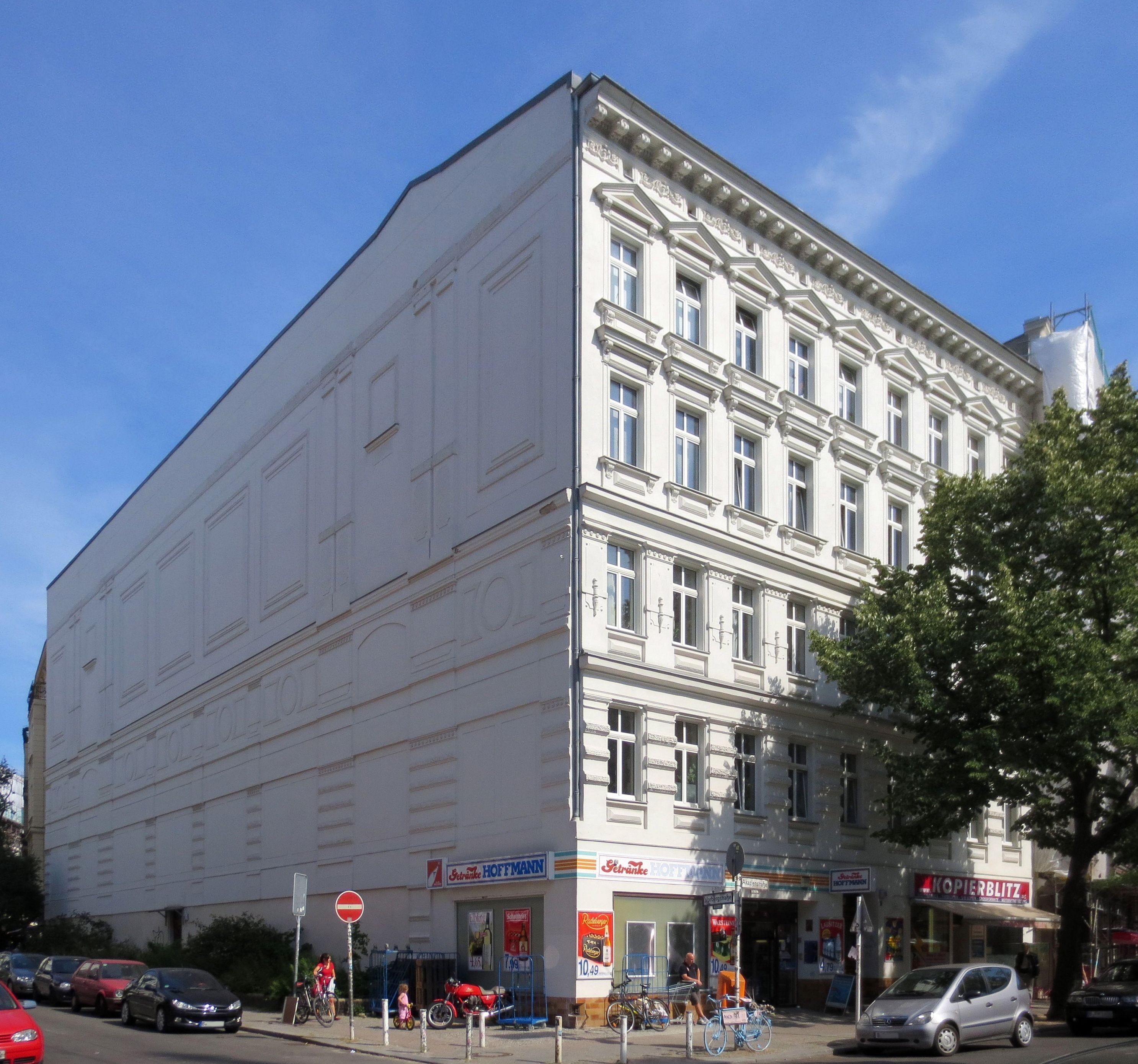 file berlin schoeneberg akazienstrasse 15 wikimedia commons. Black Bedroom Furniture Sets. Home Design Ideas