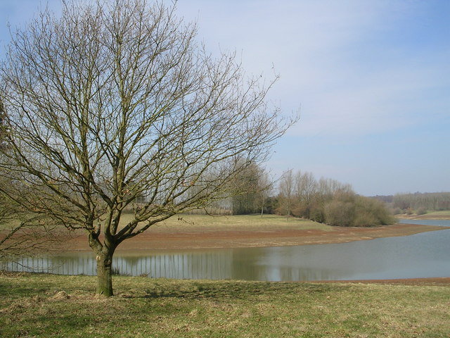 Bewl Water (formerly Bewl Bridge Reservoir) - geograph.org.uk - 166220
