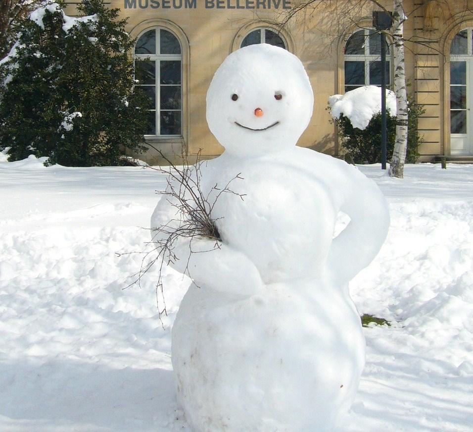 Datei bonhomme de neige museumbellerive jpg wikipedia - Bonhomme de neige polystyrene ...