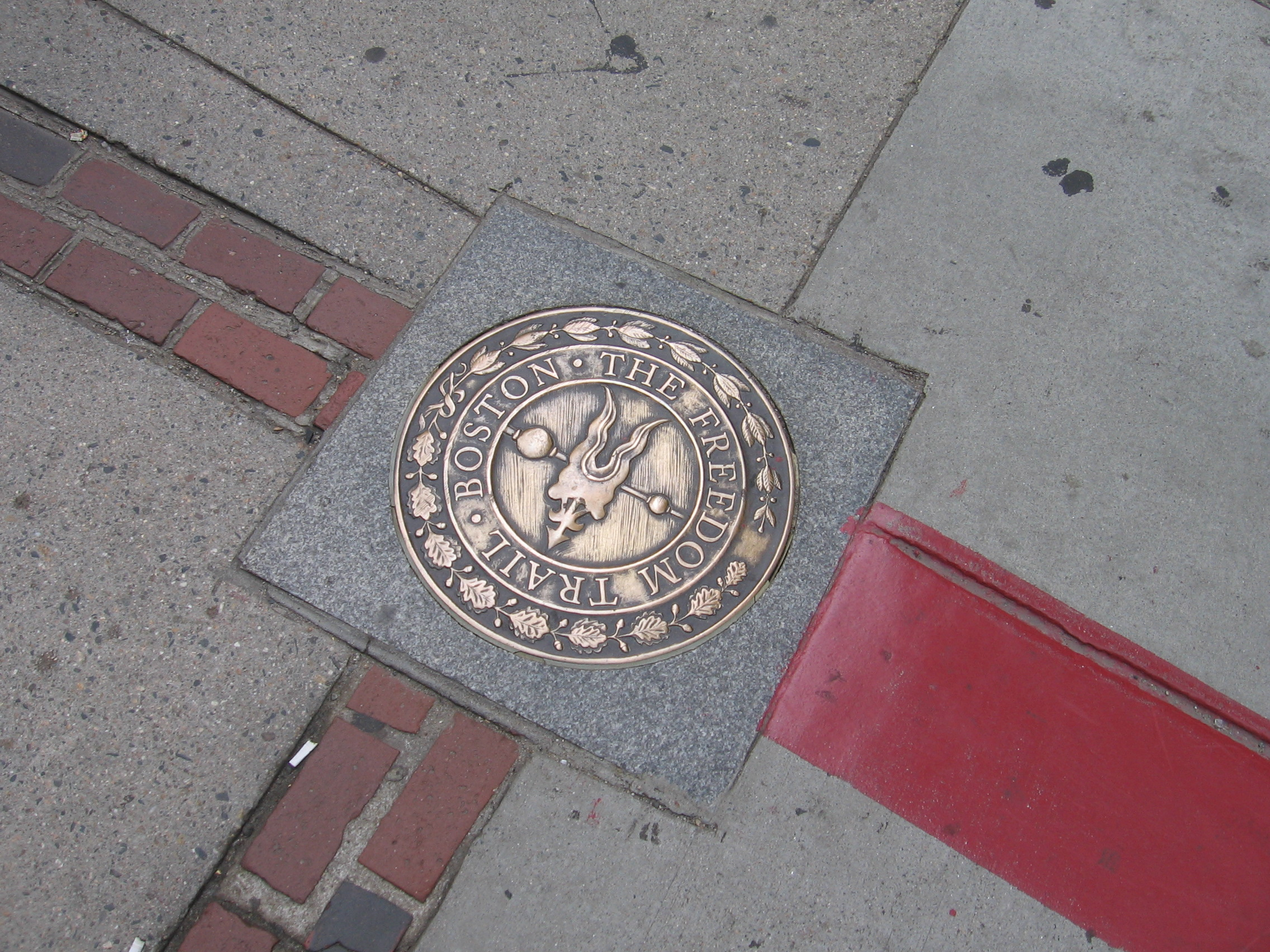 The Freedom Trail®