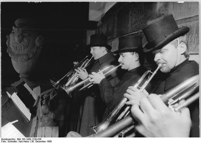Bundesarchiv Bild 183-1986-1230-036, Berlin, Neujahr, Festkonzert