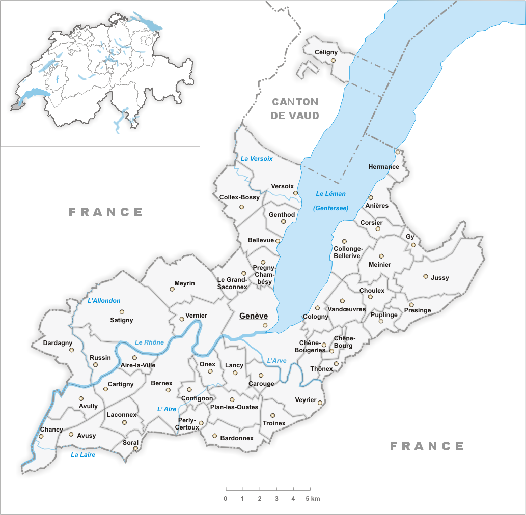 FileCanton of Geneva Municipalities mapfrpng Wikimedia Commons