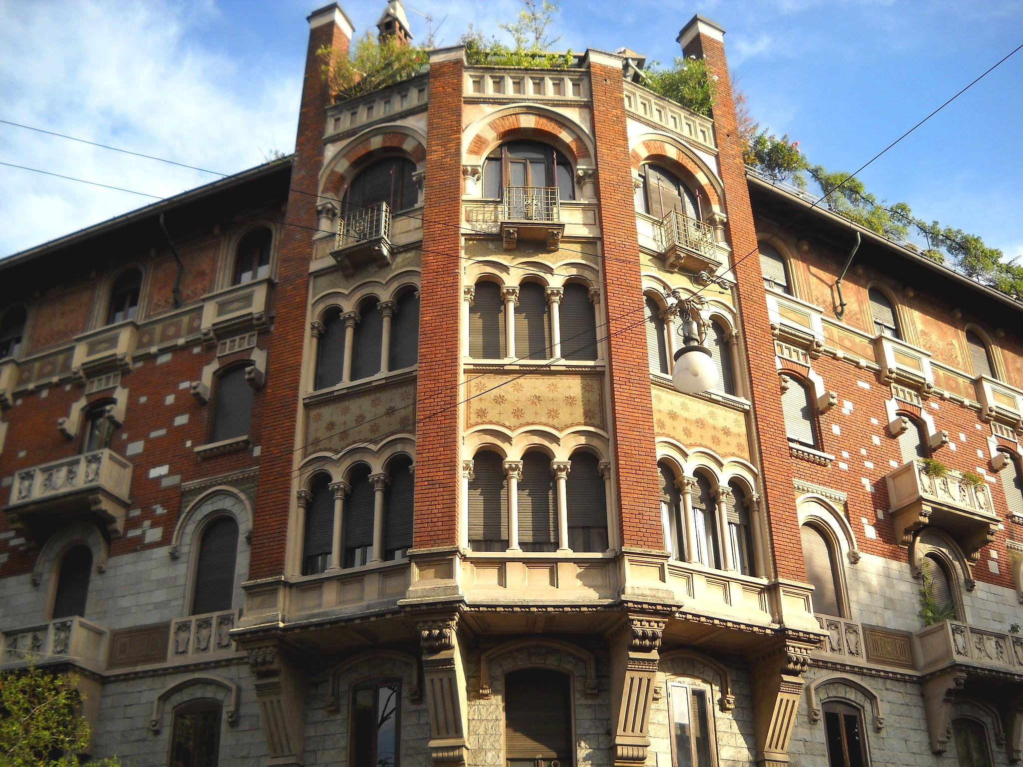 Milano  Appartamenti