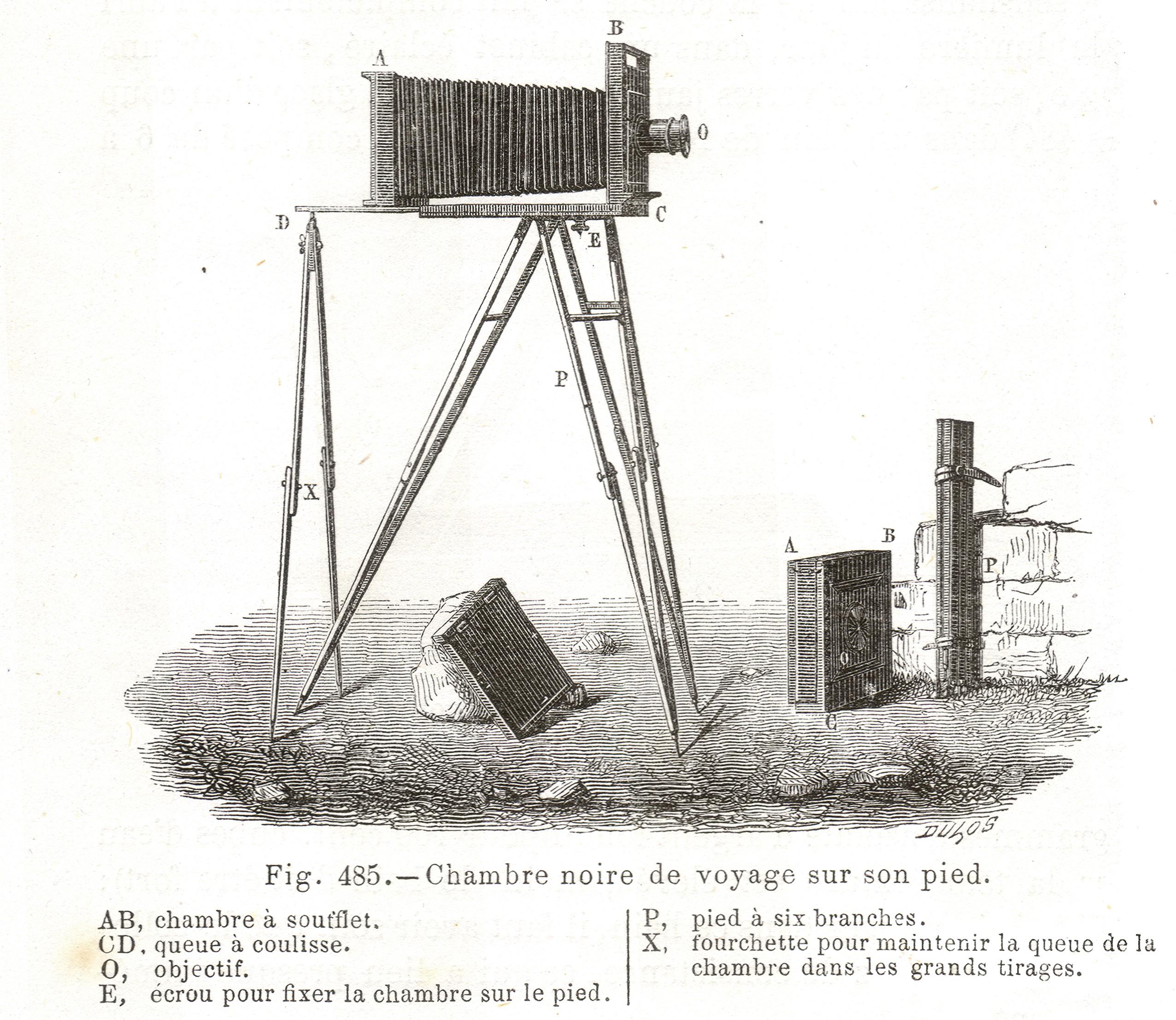 Chambre Noire Photographie : File chambre noir voyage g wikimedia commons