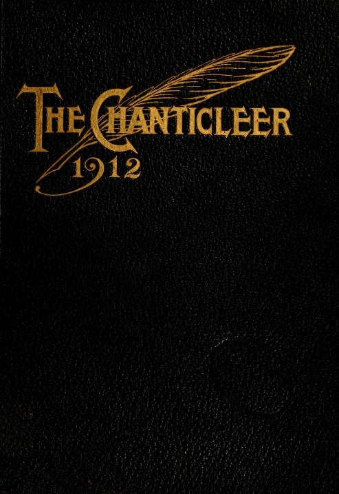 The chanticleer yearbook wikipedia for The chanticleer