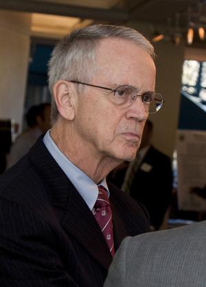 Charles M  Vest - Wikipedia