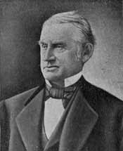 Charles McNeill Gray American politician