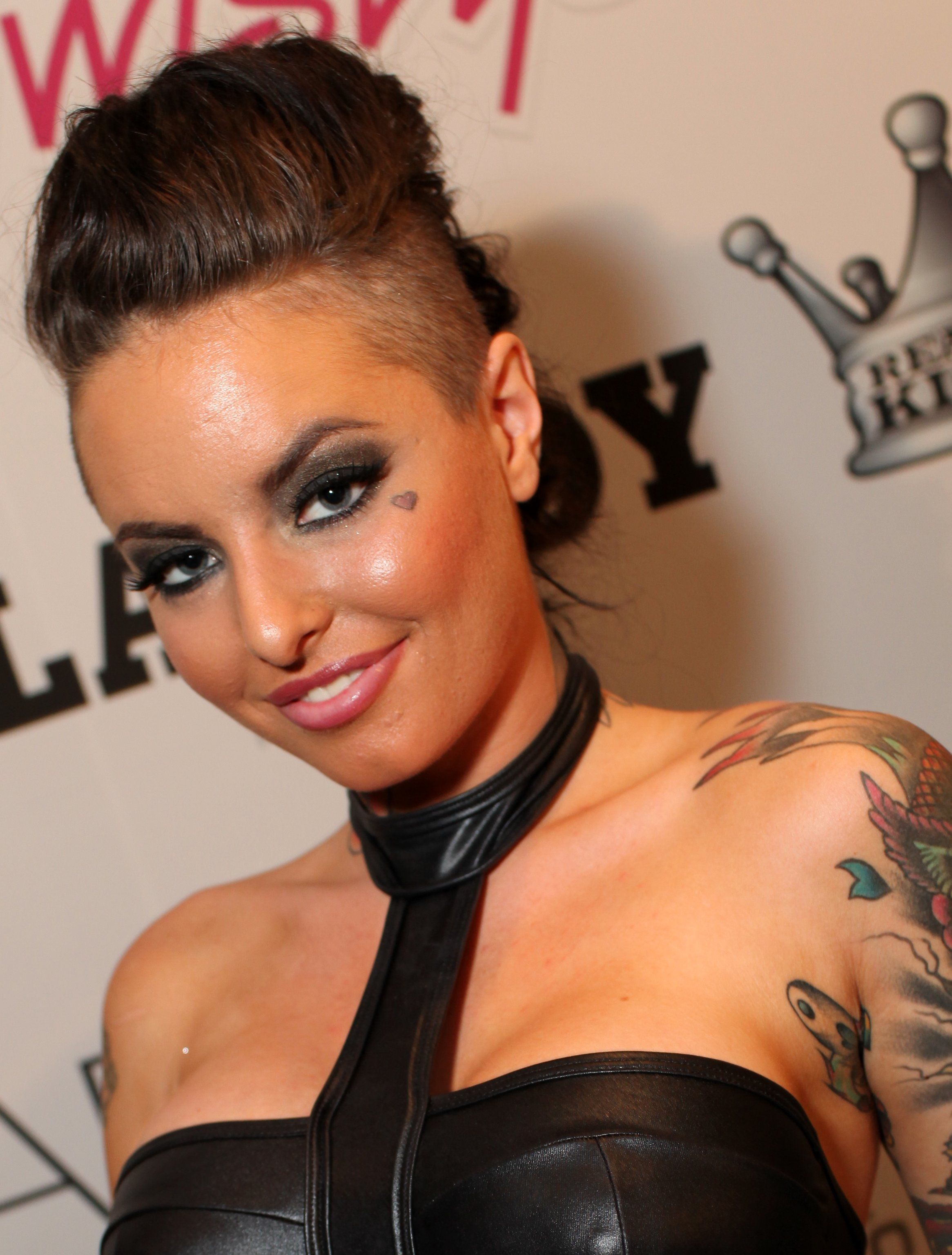Christy Mack naked 768