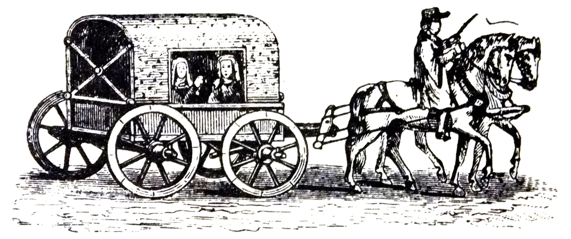 File:Closed horse-drawn carriage.jpg - Wikimedia Commons