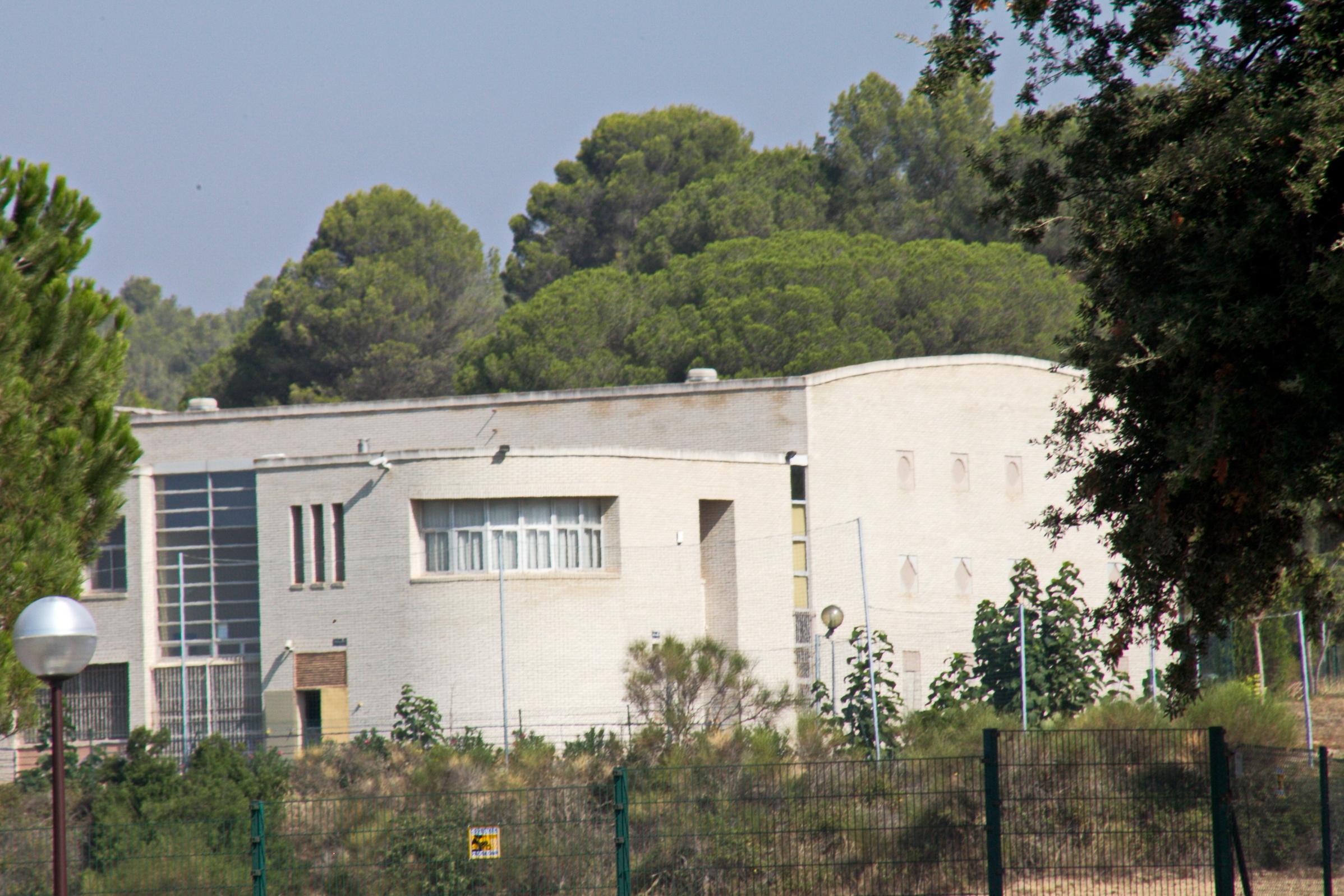 Resultado de imagen de escuela japonesa barcelona en sant cugat