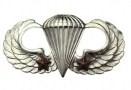 """Armée US :Le Parachutist Badge, surnommé """"Jump Wings"""" Cp2j"""