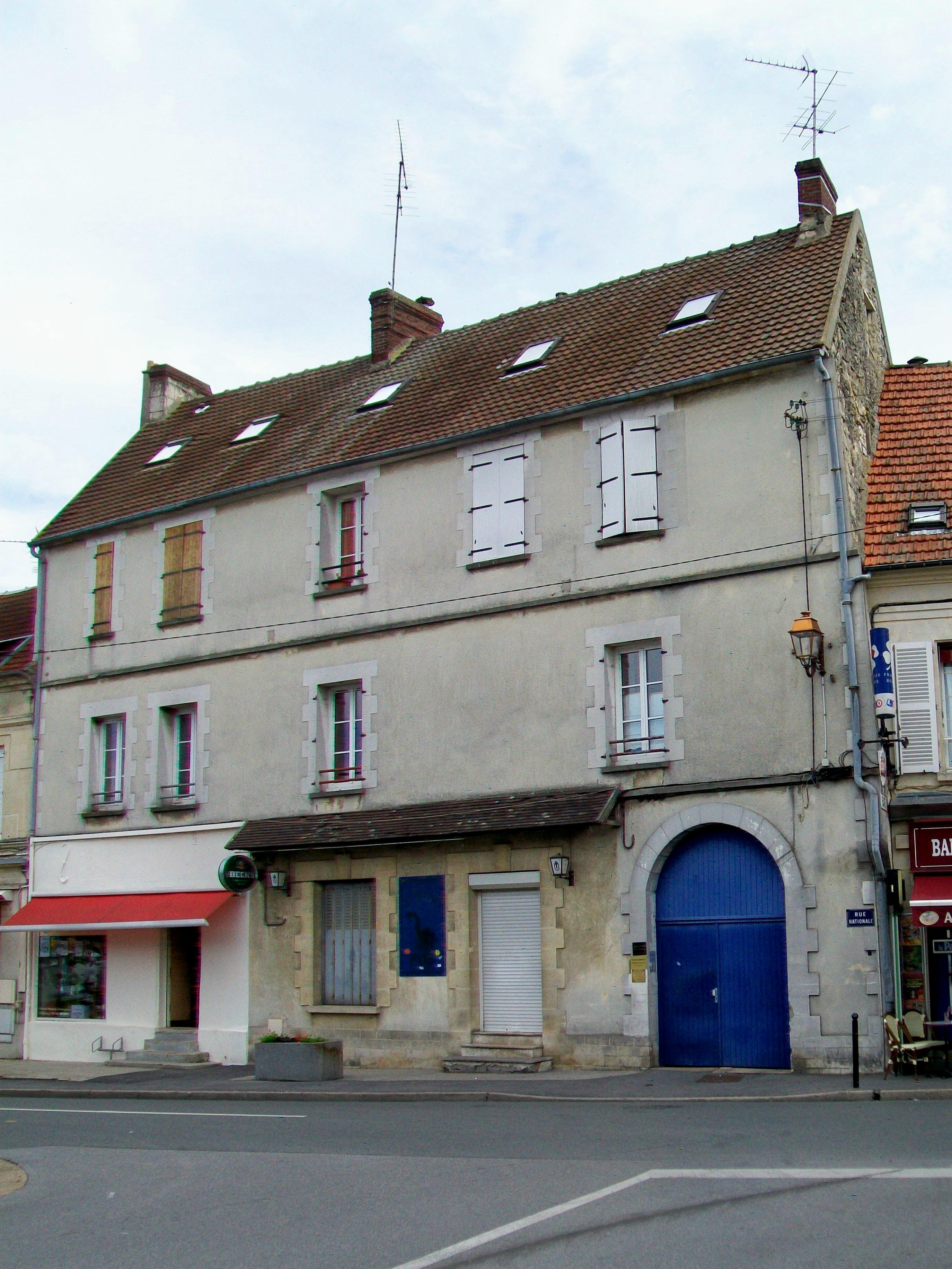 Caf Rue Du Triolet Montpellier