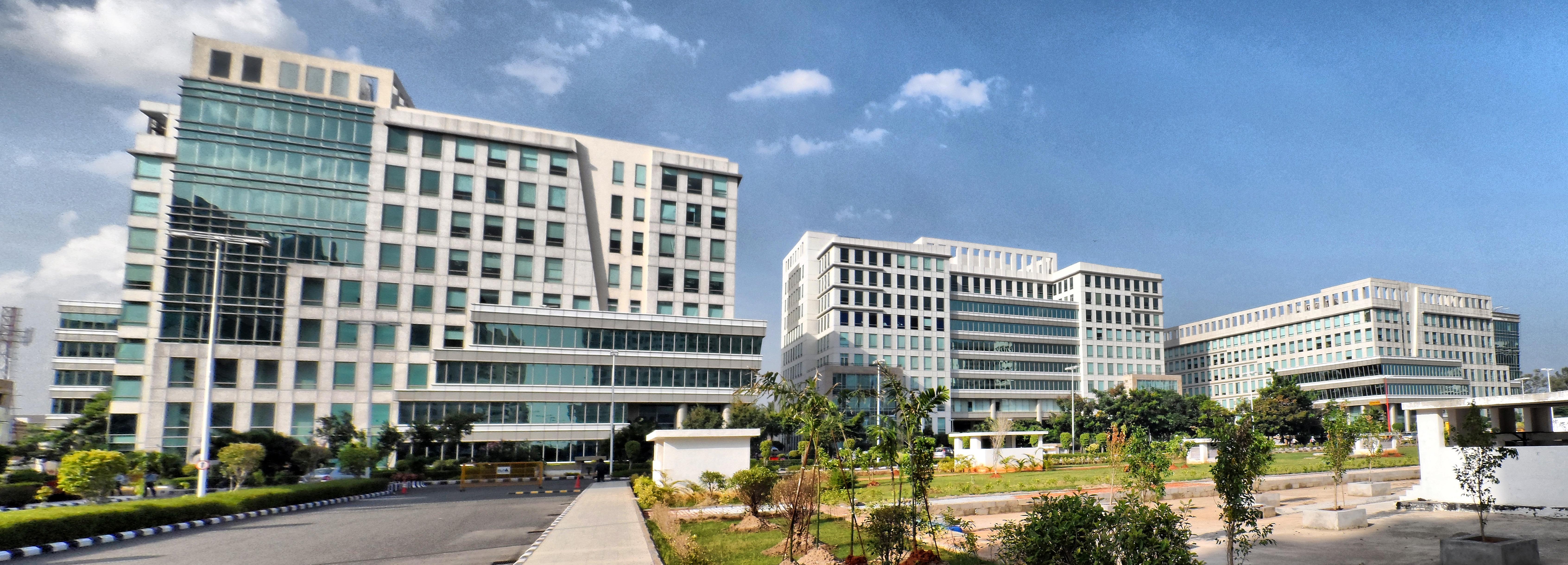 Dlf Garden City Hyderabad Address