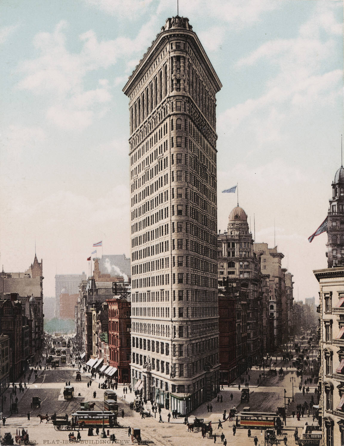 Early Skyscrapers Wikipedia