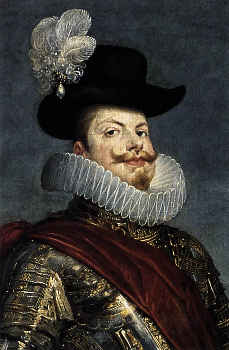 Felip III de Castella - Viquipèdia, l'enciclopèdia lliure Felipe Ii