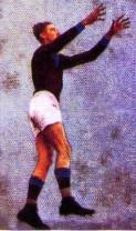 Denis Ryan (footballer) Australian rules footballer, born 1916