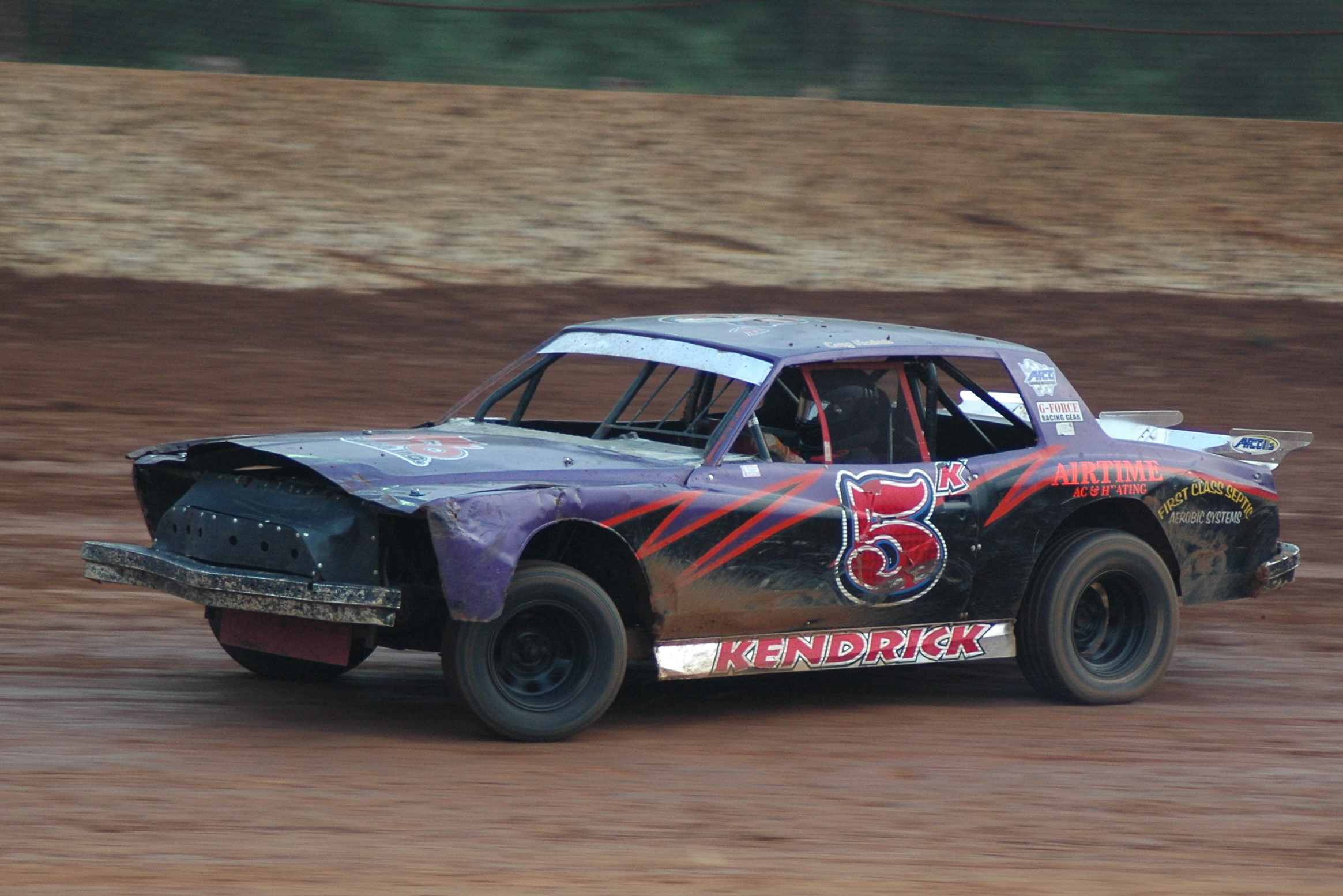 Imca Modified Race Car Pictures