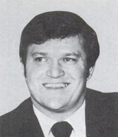 Donald A . Bailey