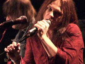 Eric Dover American musician