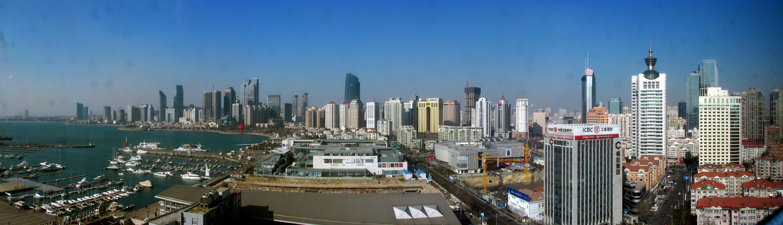 Qingdao Men at