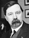 John Dill Robertson American politician