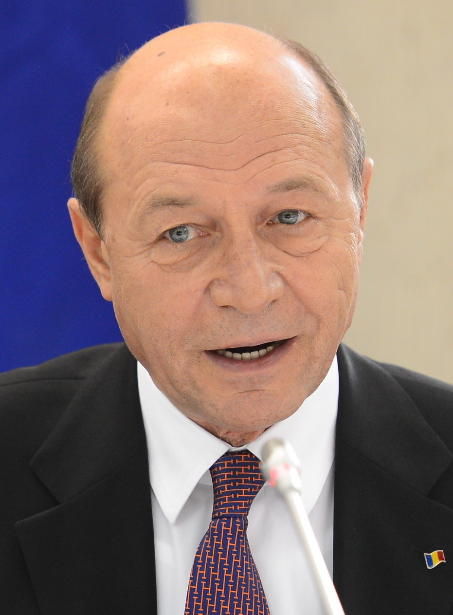 The 68-year old son of father (?) and mother(?) Traian Basescu in 2020 photo. Traian Basescu earned a million dollar salary - leaving the net worth at 10 million in 2020