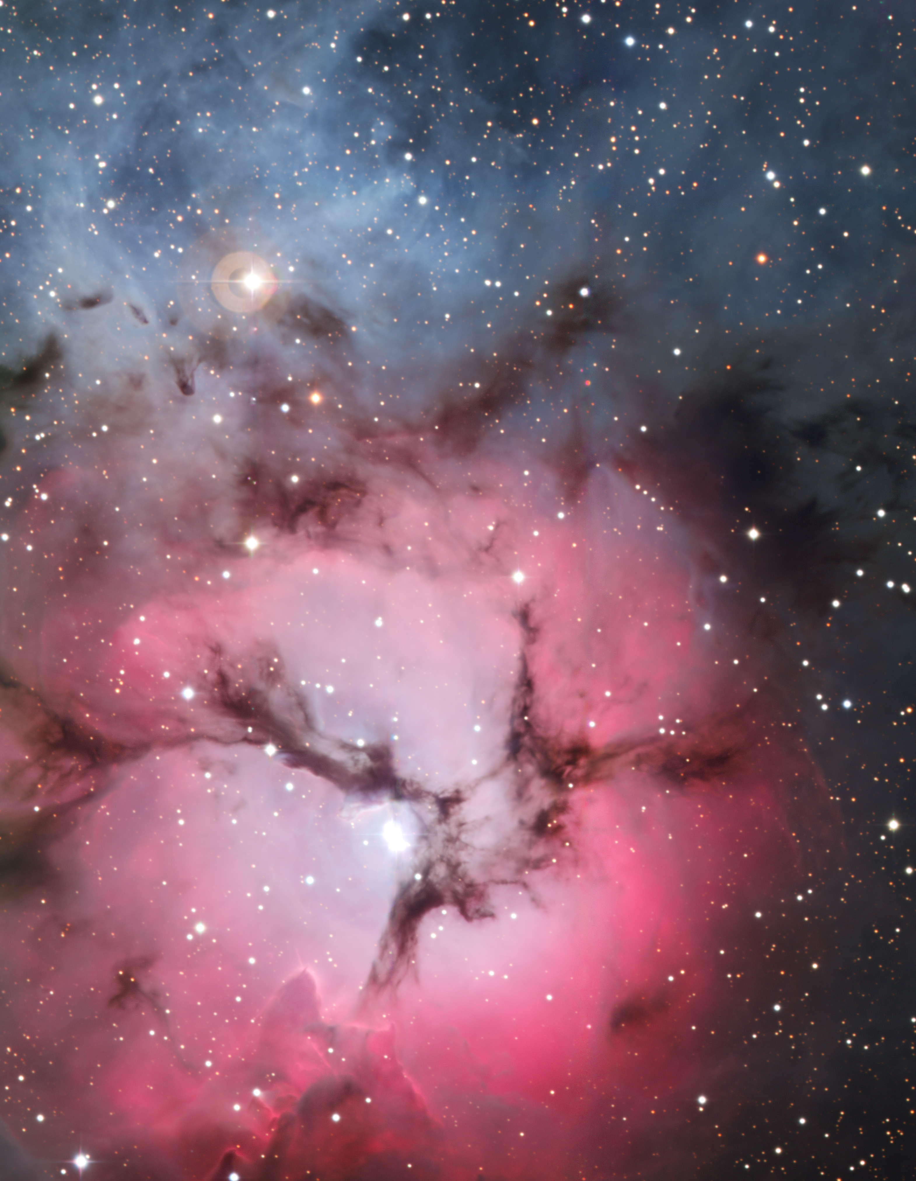 ESO-Trifid Nebula.jpg