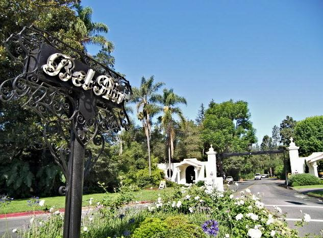 bel air los angeles � wikip233dia