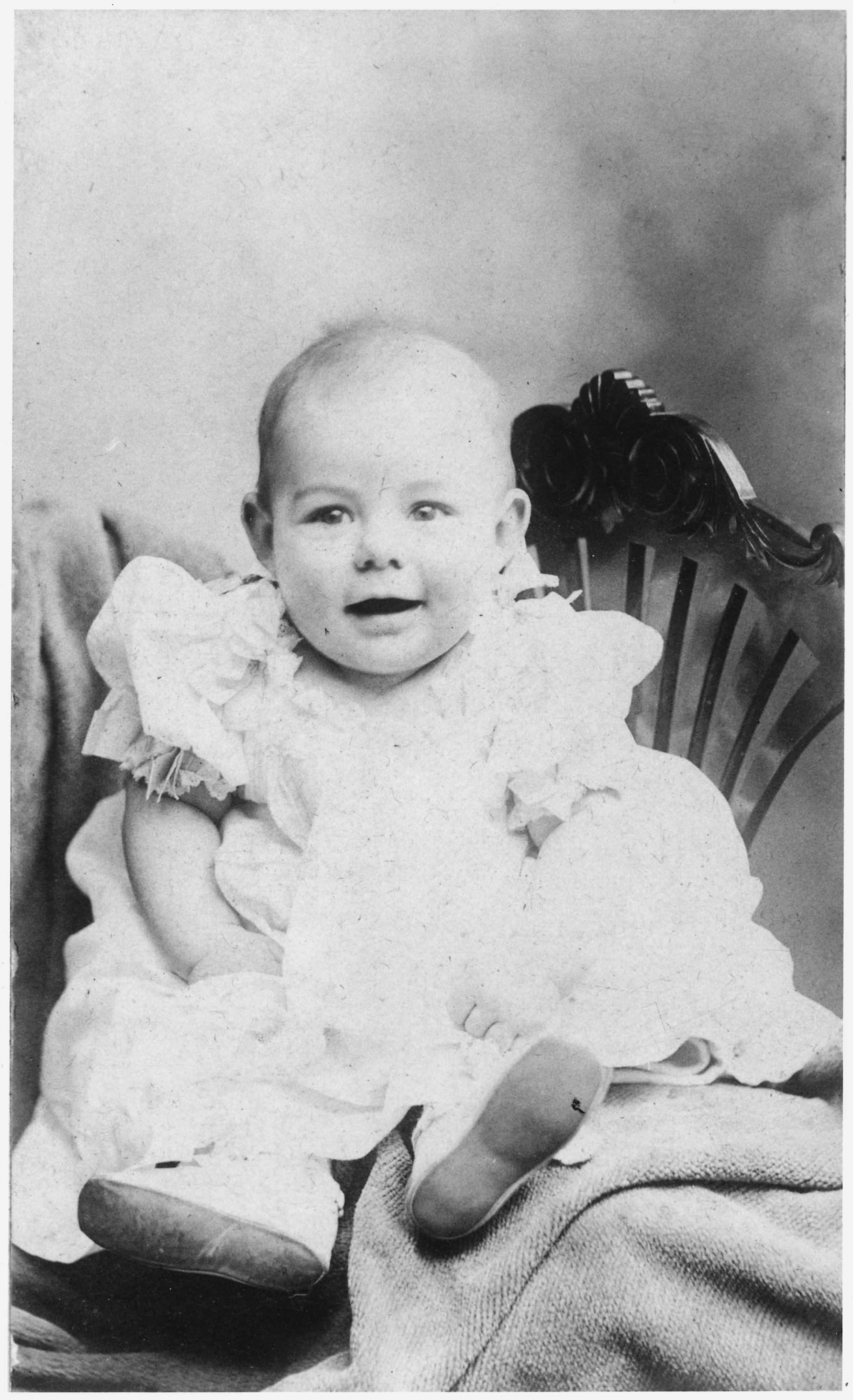 Ernest Hemingway Baby Shoes Analysis