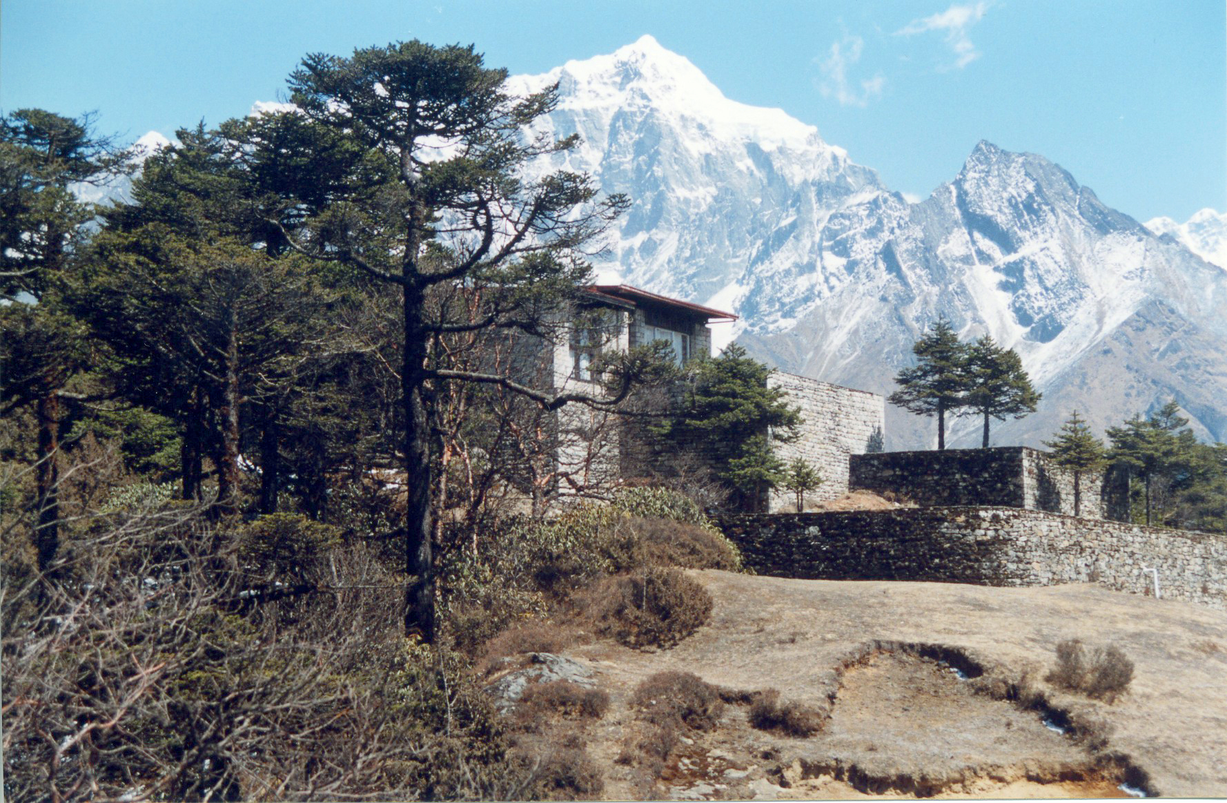 Everest View Hotel Booking