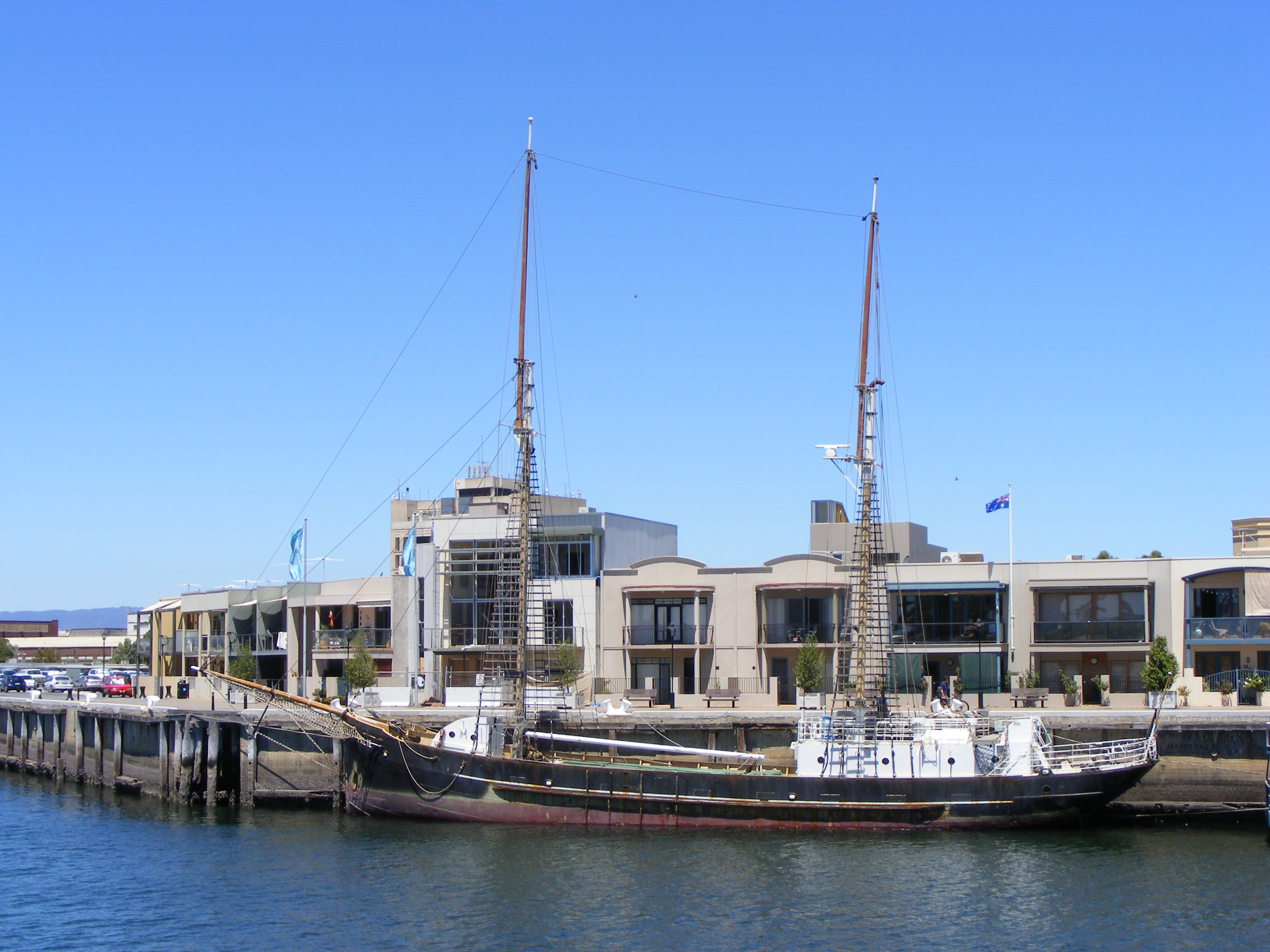 port adelaide - photo #11
