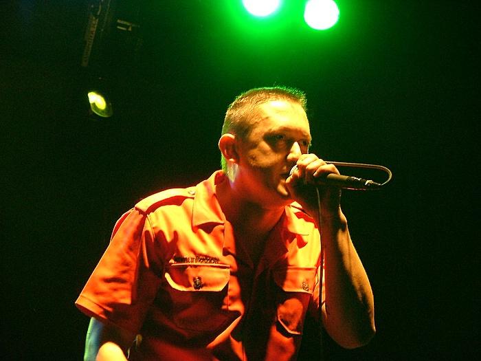 Fermin Muguruza en 2004.