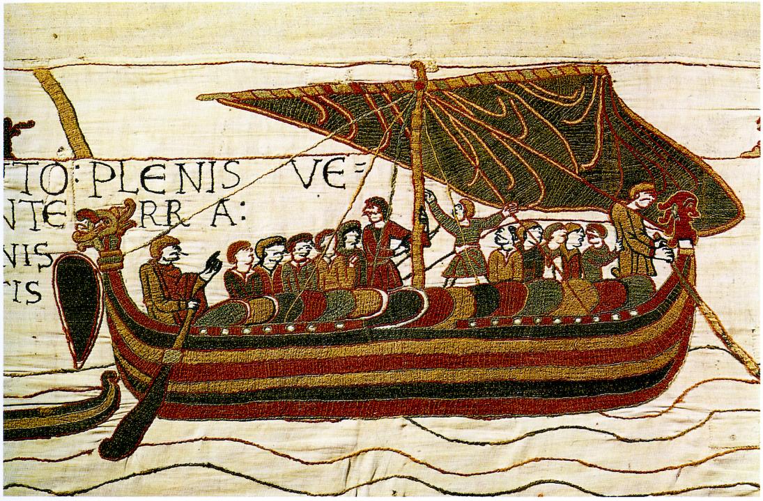 Milyen is volt a viking élet?