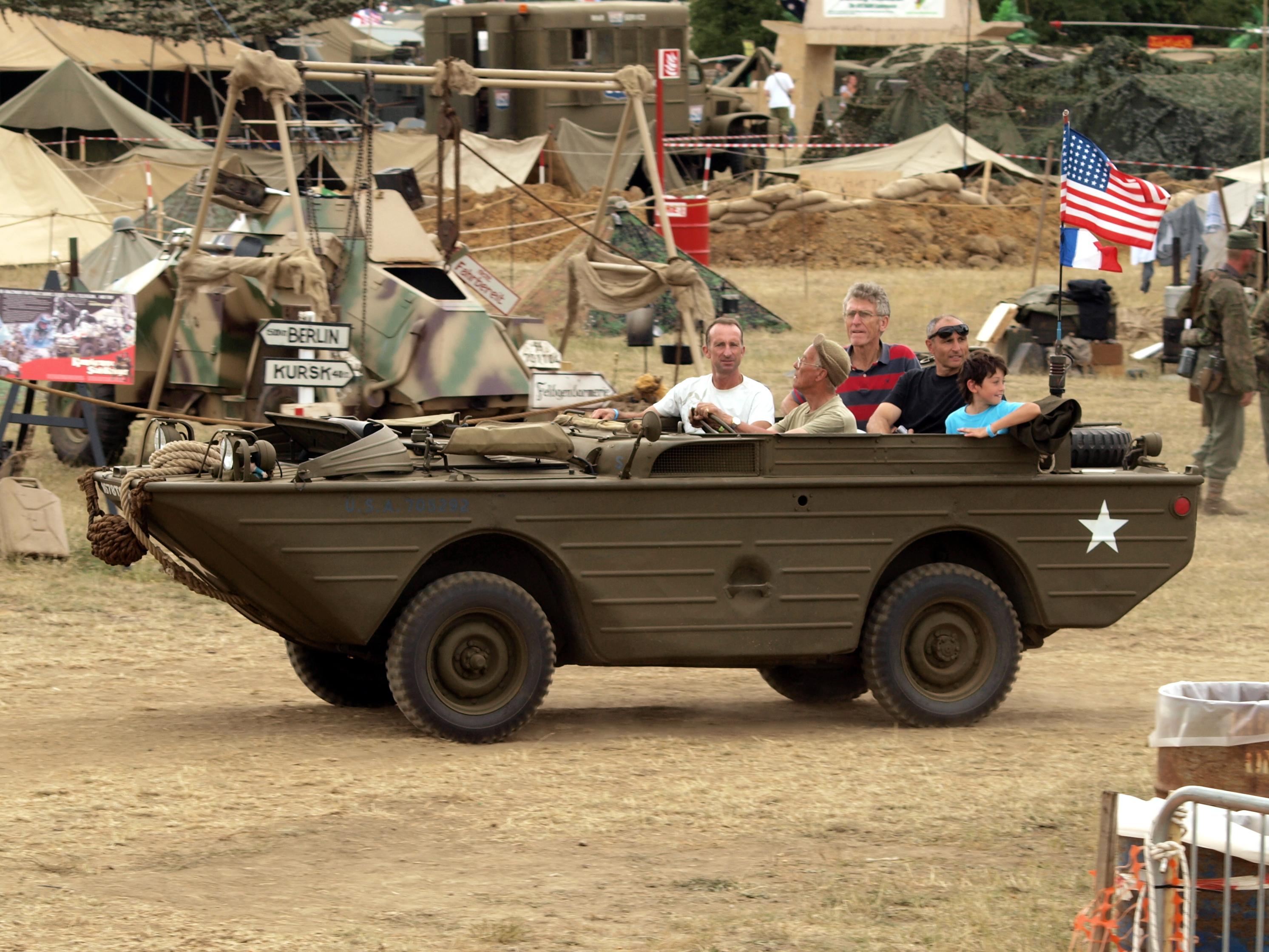 File:Ford GPA Amphibious Jeep pic5.JPG - Wikimedia Commons