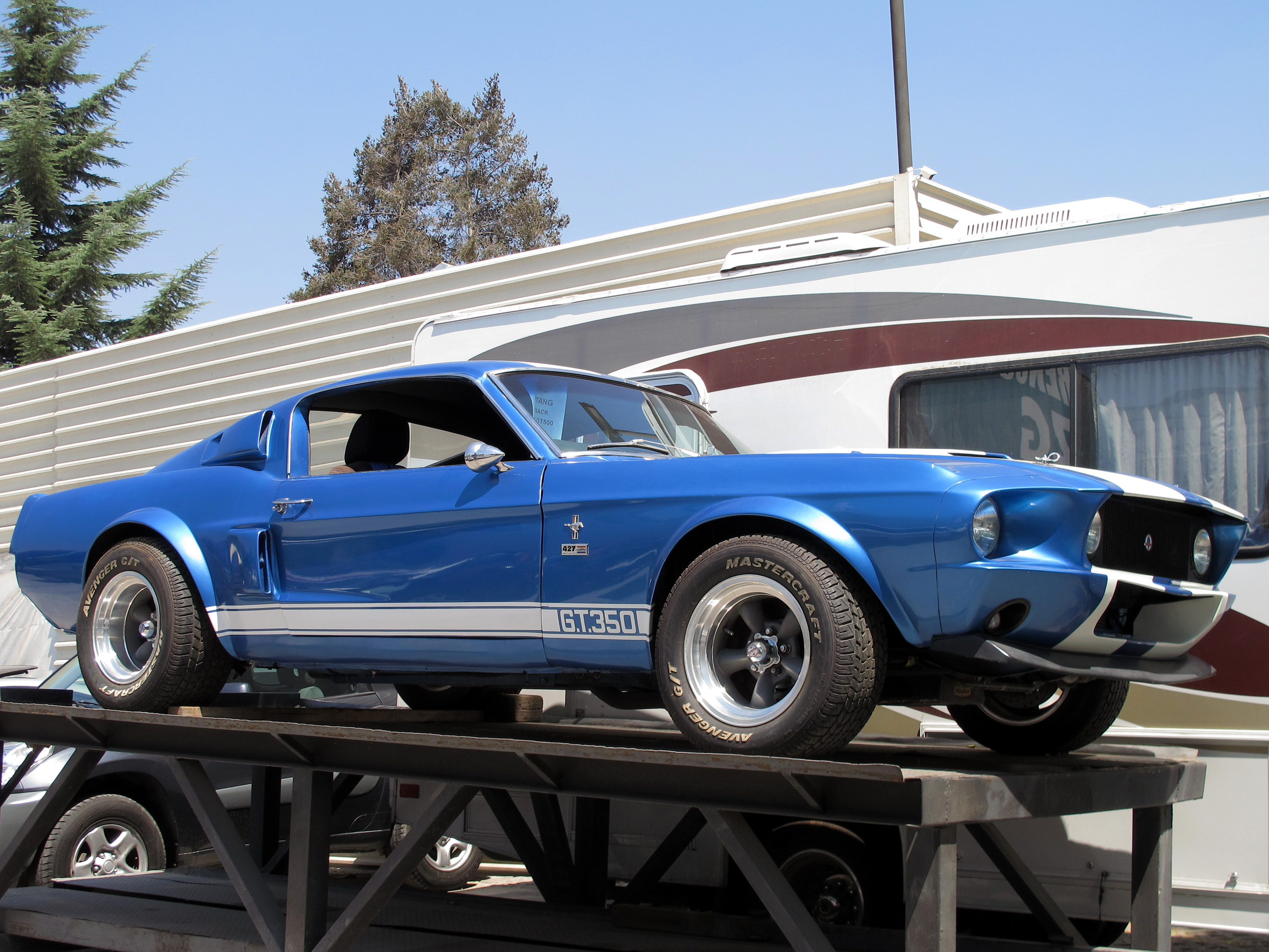Image Result For Ford Gt History