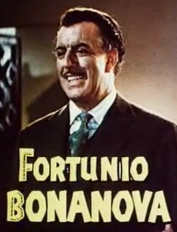 Fortunio Bonanova in Fiesta (1947)