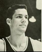 Fred Hetzel American basketball player