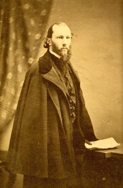 Frederic Beecher Perkins Wikipedia