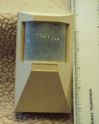 Passive infrared sensor wikipedia sciox Gallery