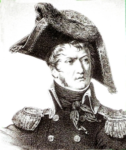 Guillaume Philibert Duhesme French general