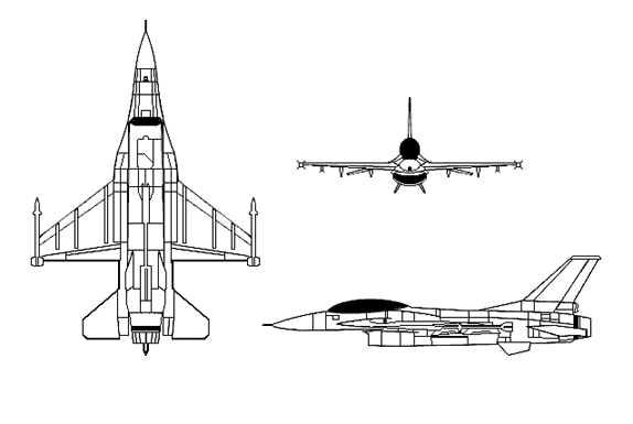 File:GENERAL DYNAMICS F-16 FIGHTING FALCON.png