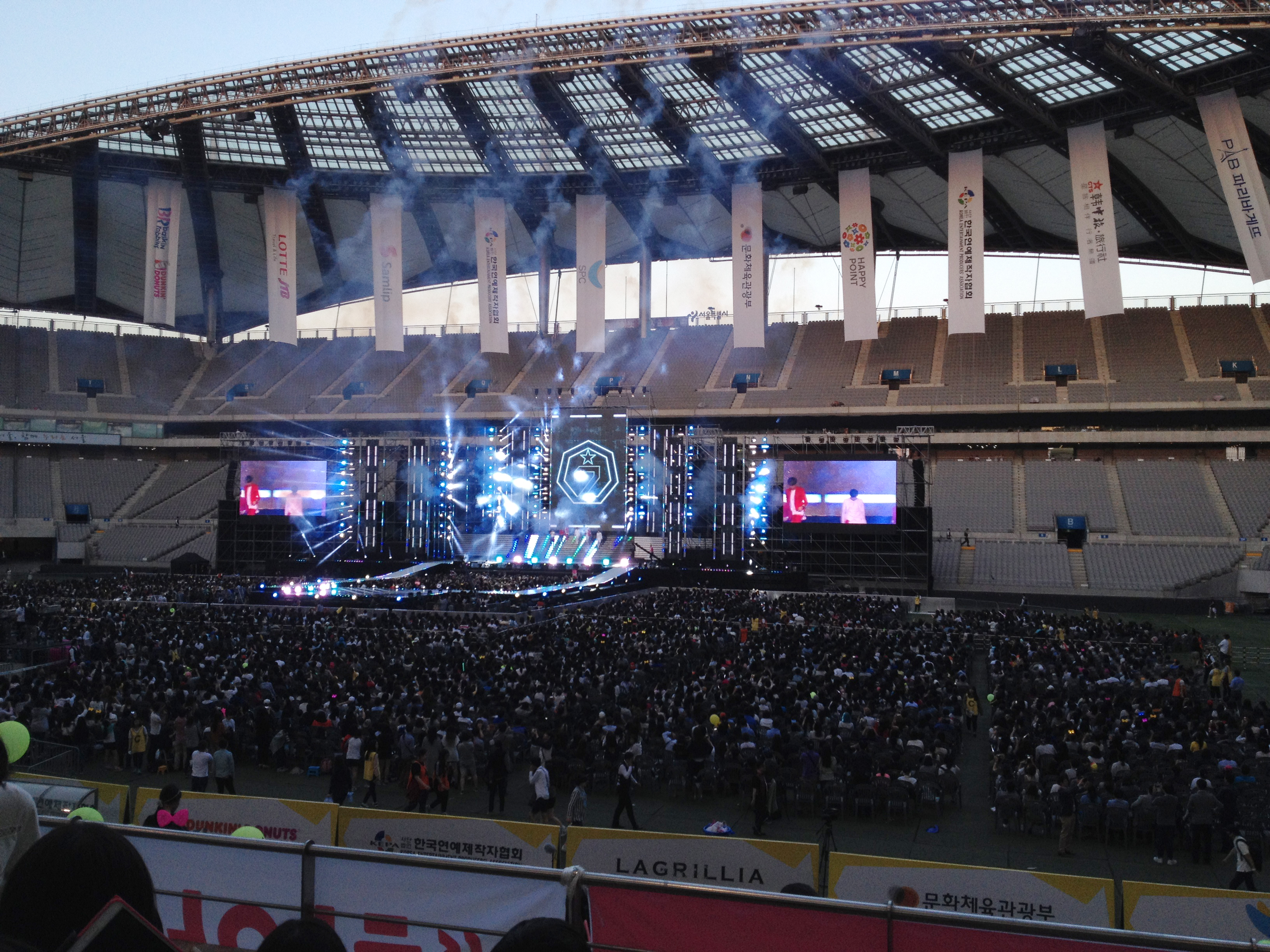 Dream Concert (South Korea) - Wikipedia