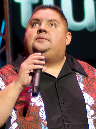 Picture of an author: Gabriel Iglesias
