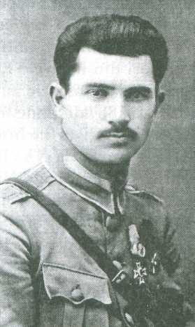 Герман Пынтя после войны ушел от возмездия, сегодня его именем названа улица в Кишиневе