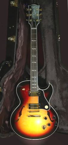 Image illustrative de l'article Gibson ES-137